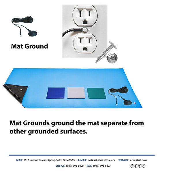 Mat Ground