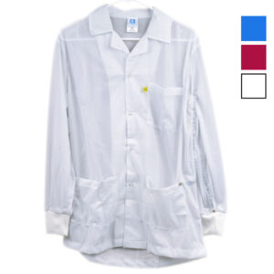 Groundable Static Control ESD Jackets