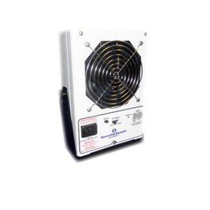 Elimstat Standard Table Top Air Ionizing Fan Blower