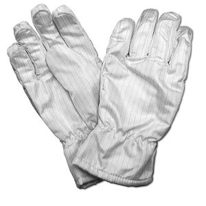 "11"" ESD Nomex® Hot Gloves"
