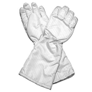 "16"" ESD Nomex® Hot Gloves"