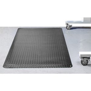 5700 Series Mat laying at a Workstation