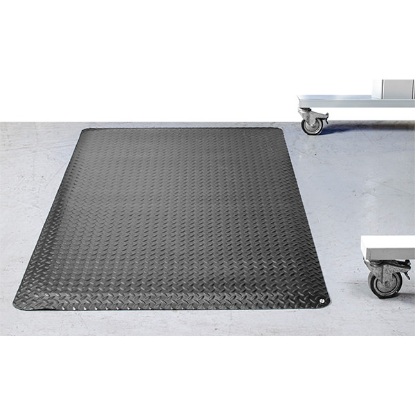 Anti Static Floor Grounding Ribbon : Esd anti fatigue mats elimstat