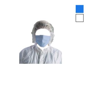 Link to Buy Cleanroom Facial Covers