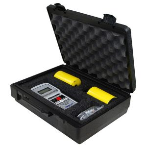 Desco™ ESD Resistance Meter Kit