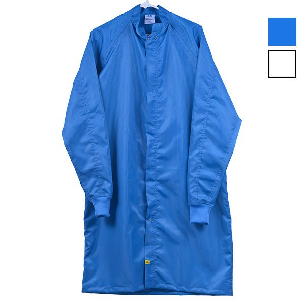 Buy Cleanroom Esd Safe Lab Coats Elimstat Com