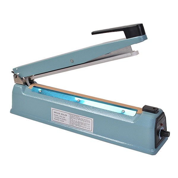 Heat Sealing Bag Machine