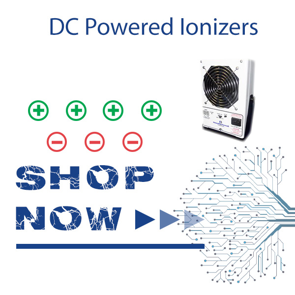 Link to Buy DC ESD Ionizers