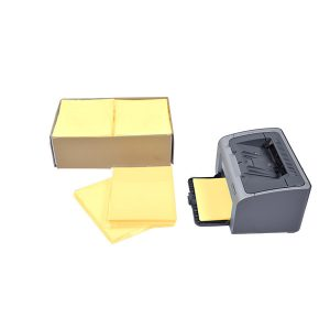 Cleanroom Paper - Yellow